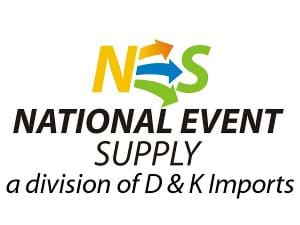 National Event Supply Logo