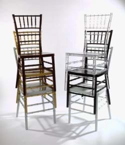 Chiavari Chair Grouping