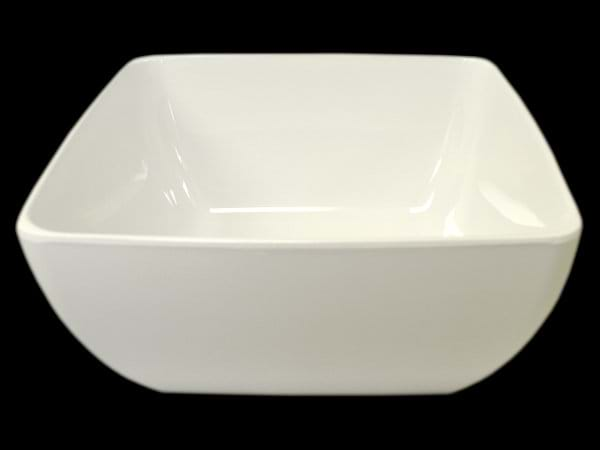 M1338 10in Square Melamine Bowl
