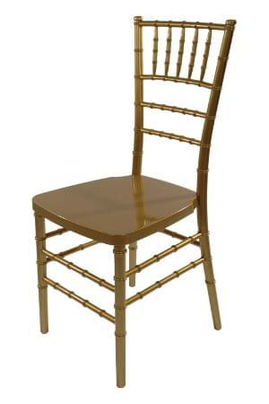 How Much Do Chiavari Chairs Cost To Buy In Canada