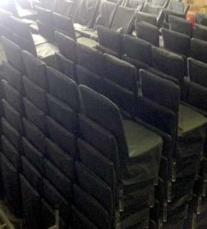 Bulk Product Chairs