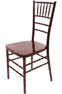 NES Resin Chiavari Chairs