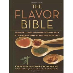 The Flavour Bible