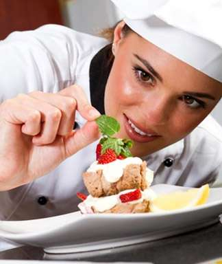Women in Foodservice
