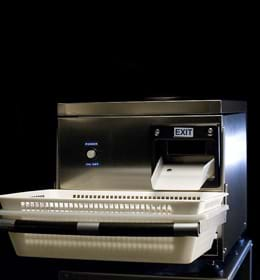 CPI Silvershine Cutlery Dryer/Polisher
