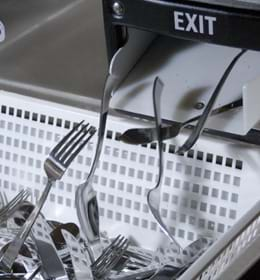 Cutlery Polishing Machines