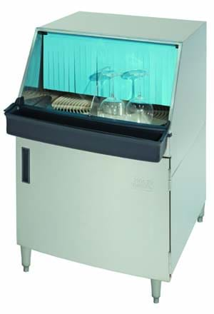 Champion Glass Washer