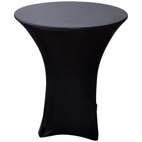 36 Inch Spandex Table Cover