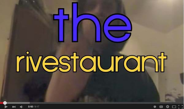 The Rivestaurant