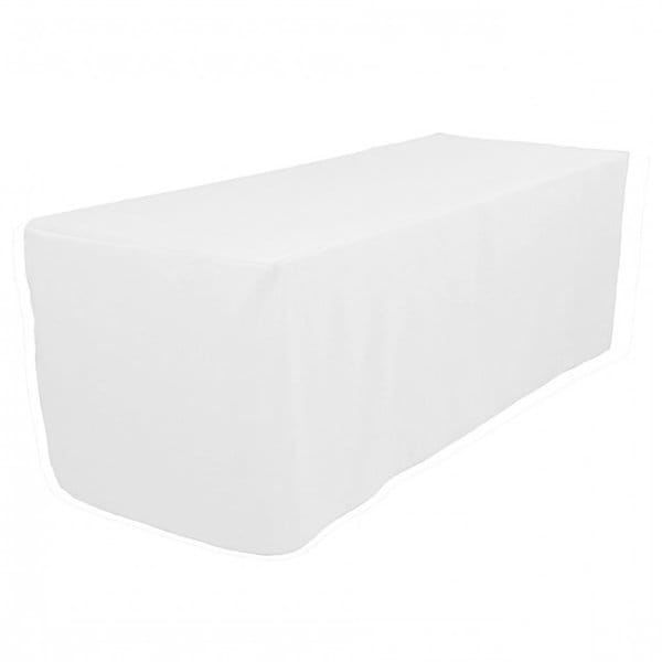 8-ft Fitted Tablecovers