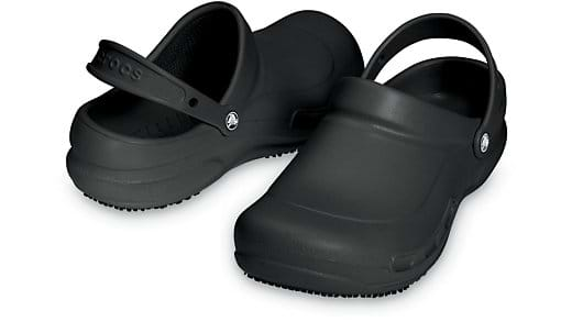 Crocs Bistro Shoes