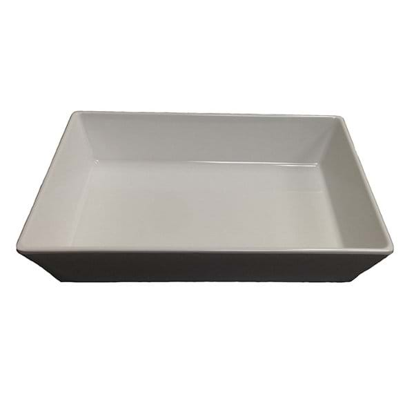 M1350 Melamine Rectangular Bowl