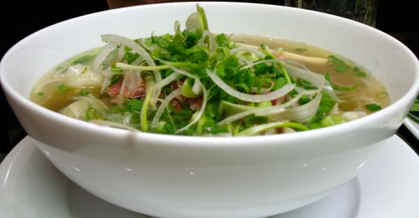 Food Trends-Pho