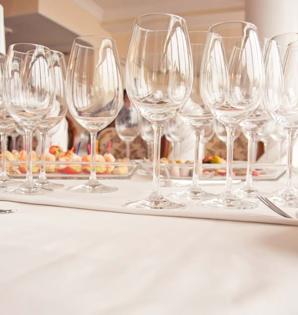 Crystal Stemware Misconceptions
