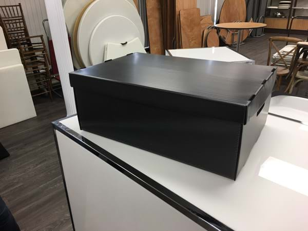 Catering Box Lid Complete