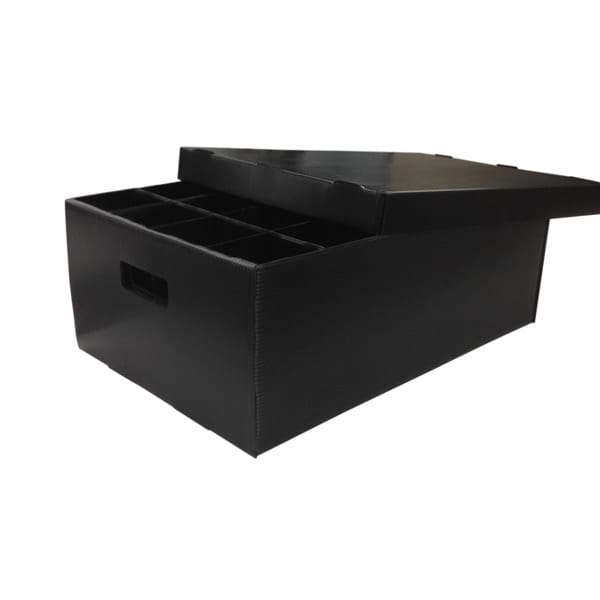 Large Catering Box with Lid