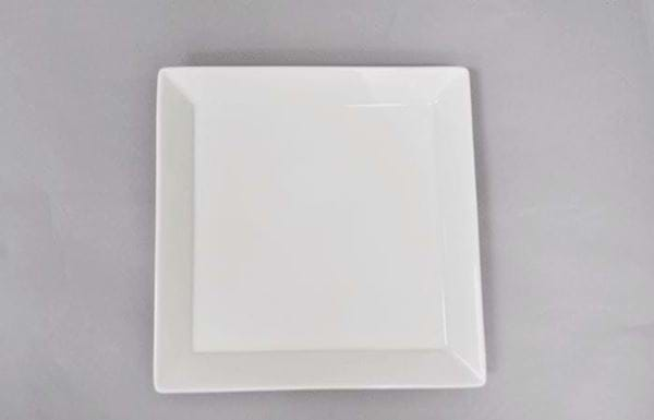 "Picture of Quadrato 11.125"" Square Plate"