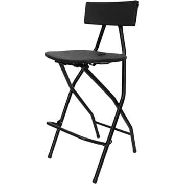 Picture of NES Reliable Folding Bar Chair