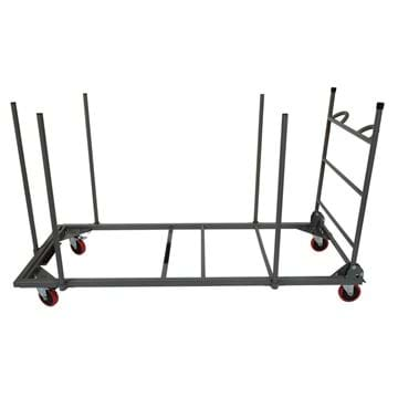 Picture of NES Rectangular Table Cart