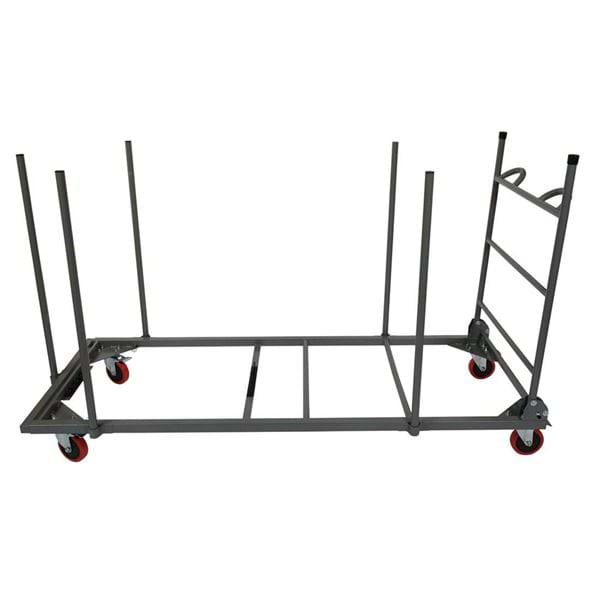 Rectangular Table Cart Rectangle Table Dolly National