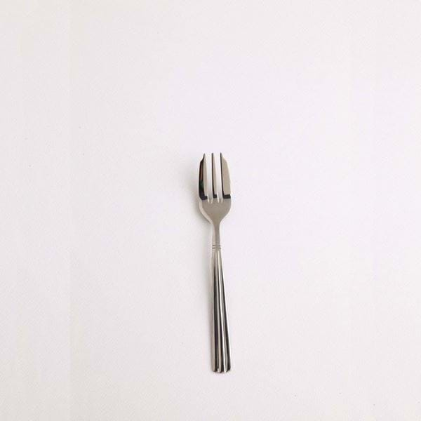 Picture of Nova Cake Fork (1 Dozen)
