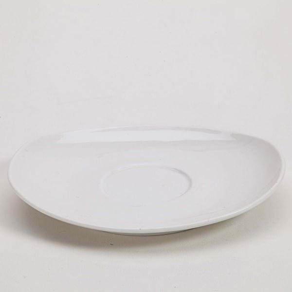 Picture of Ovali Oval Saucer