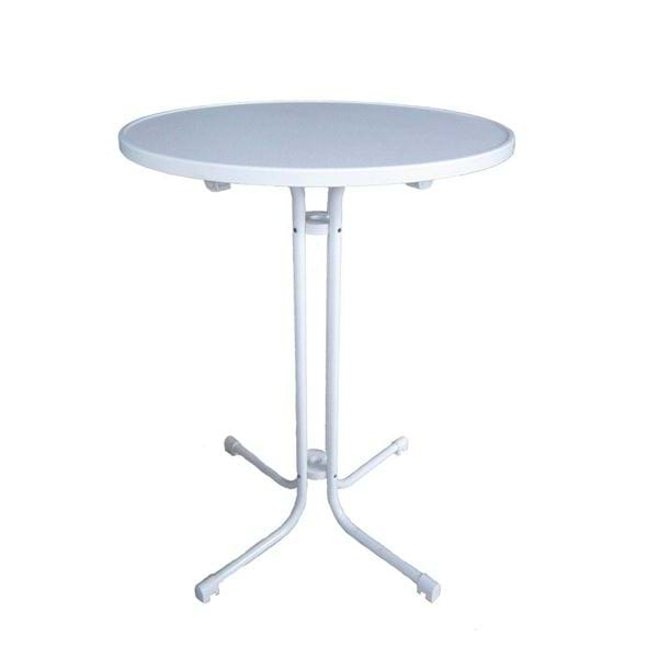 Picture of NES Folding Pedestal Table