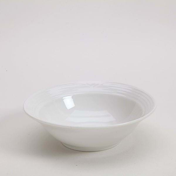 "Picture of Polar White 6.5"" Cereal Bowl"
