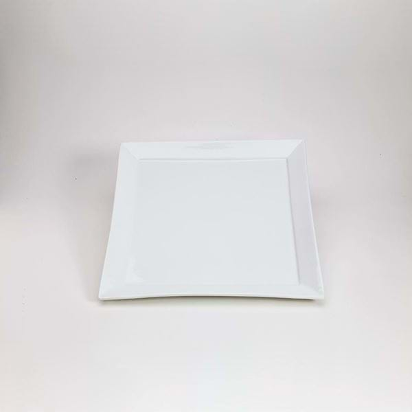 "Picture of Quadrato 14"" Square Platter"