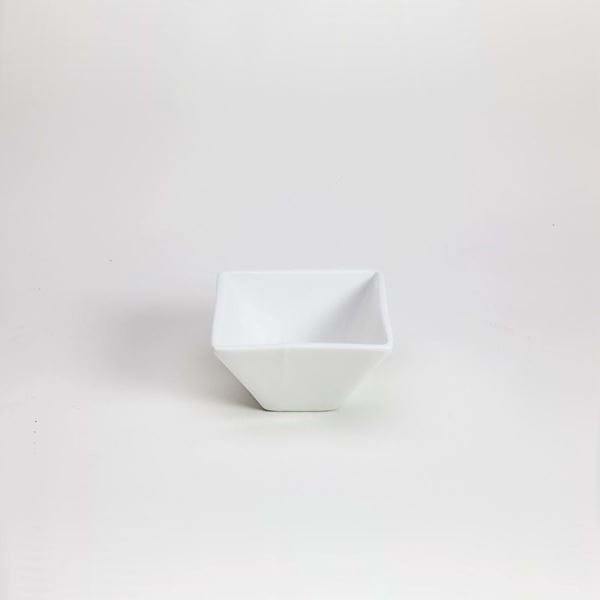 "Picture of Quadrato 3"" Square Ing Bowl"