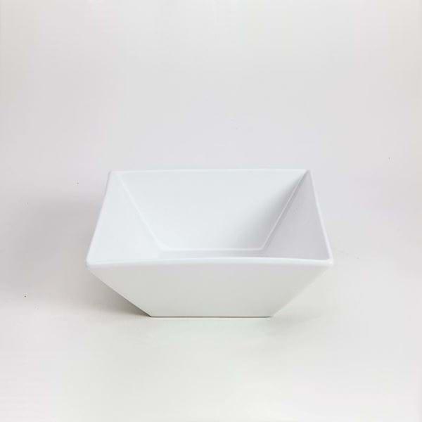 """Picture of Quadrato 6"""" Square Soup Bowl"""