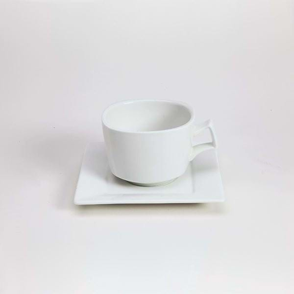 Picture of Quadrato Square Cup