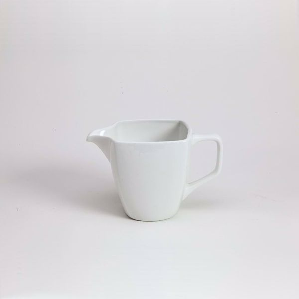 Picture of Quadrato 8.5oz Square Creamer