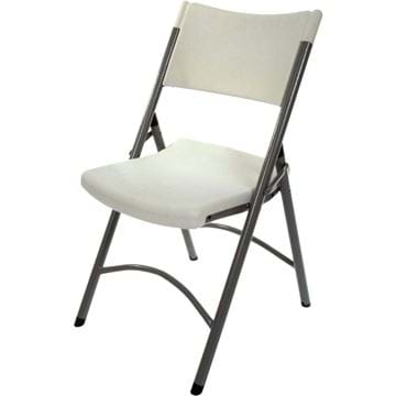 Picture of NES Reliable Blow-Mold Folding Chairs