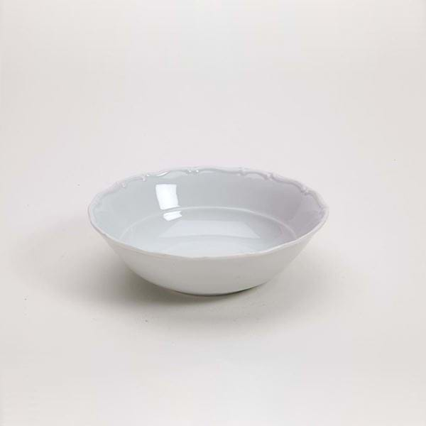 "Picture of Snow Drop 6.25"" Cereal Bowl"