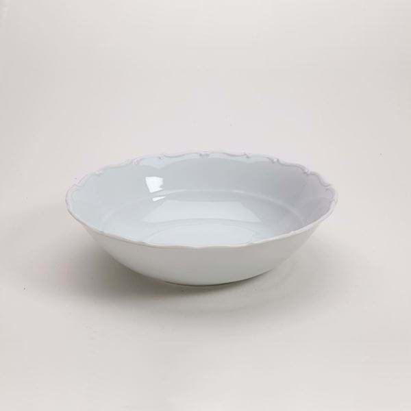 Picture of Snow Drop Open Vegetable Bowl