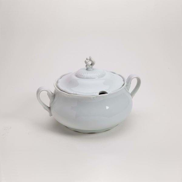 Picture of Snow Drop 84.5oz Soup Tureen