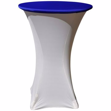 Picture of Spandex Table Topper