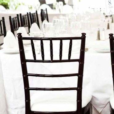 Picture for category Resin Chiavari Chairs