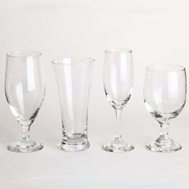 Picture for category Eclisse Glassware