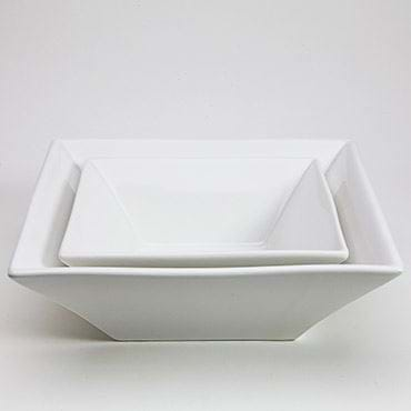 Picture for category Quadrato Square Bowls
