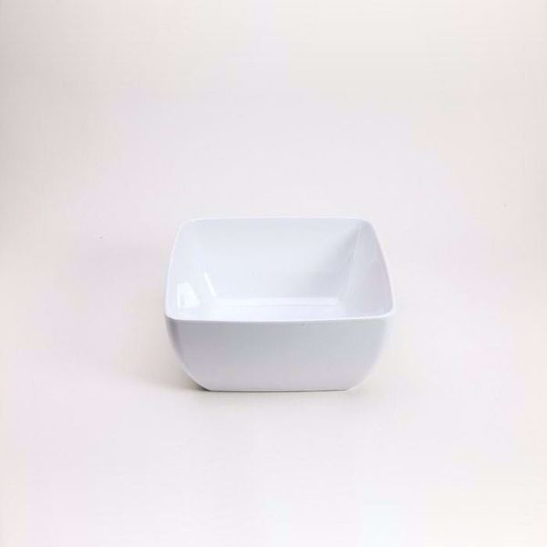 "Picture of 10"" Square Melamine Bowl"