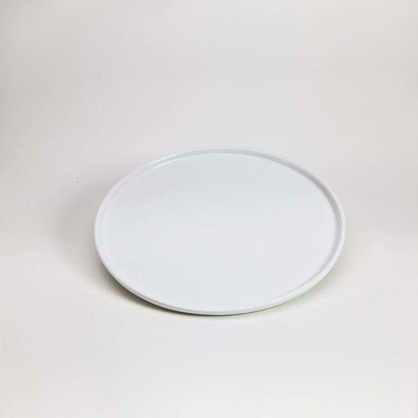 "Picture of 12"" Cake Plate"