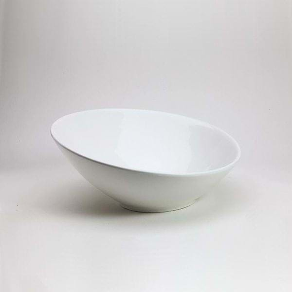 "Picture of 13.5"" Slanted Bowl"