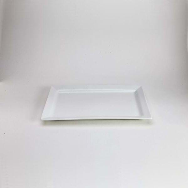 "Picture of 14"" x 9"" Rectangular Platter"