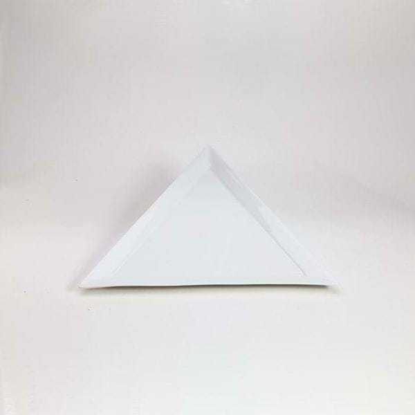 "Picture of 15"" Triangle Plate"