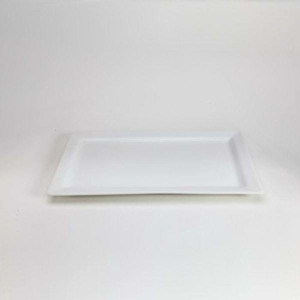 "Picture of 17"" x 11"" Rectangular Platter"