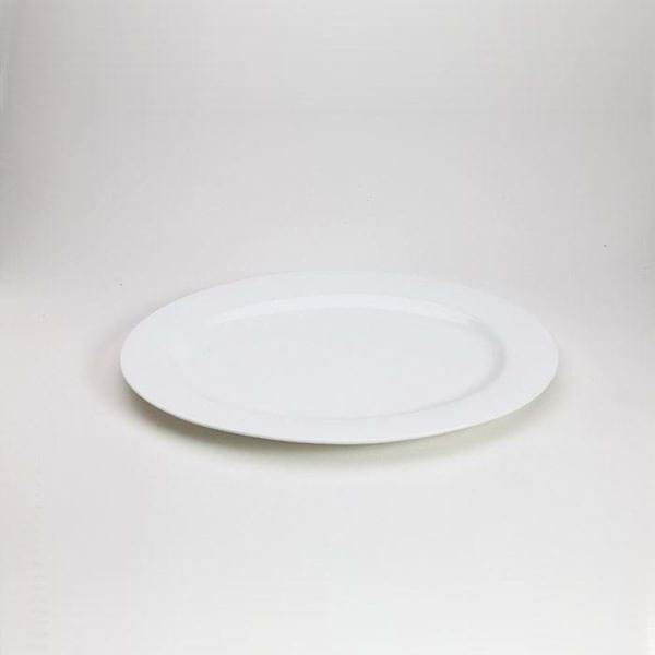 "Picture of 18"" Oval Platter"