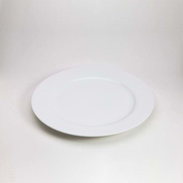 "Picture of 18"" Round Platter"