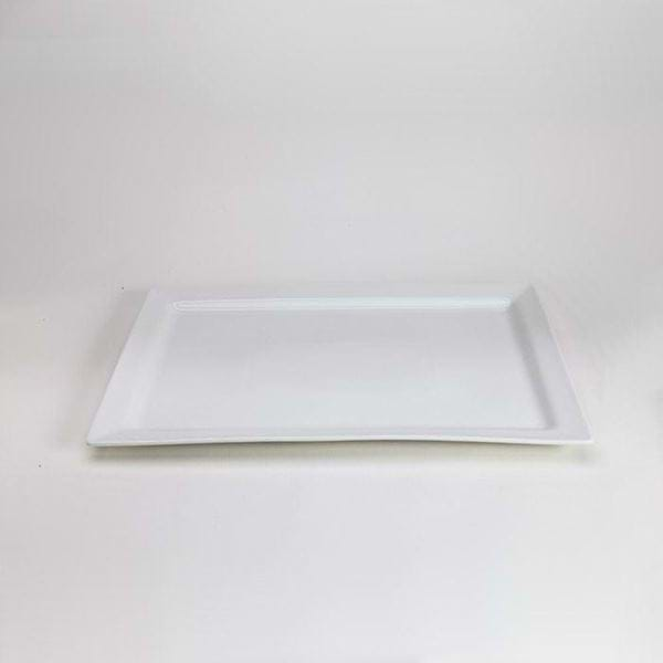 "Picture of 18"" x 12"" Rectangular Platter"